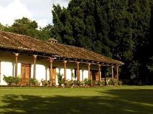 Parador Museo Santa Maria