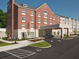 Hampton Inn Bath (brunswick Area)