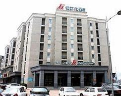 Jinjiang Inn Tianjin Gulou