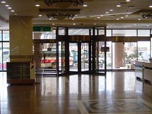 Hotel Regency Suwon