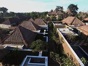 Abi Bali Villa Luxury Resort and Villa