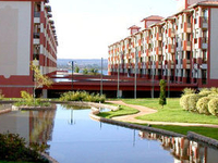 Nobile Lake Side Con E Resort