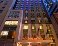 Doubletree Nyc Finance District