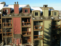 Snowcrest- A Park City Lodging