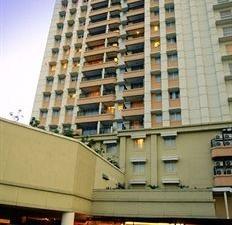 Aston Braga Hotel and Residence Bandung