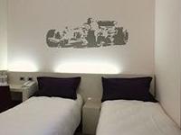 B&b Hotel Milano Monza