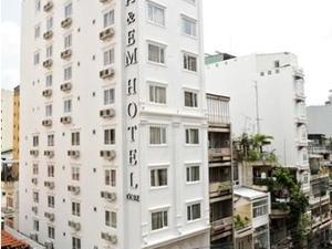 A And Em Corp La Prince Hotel