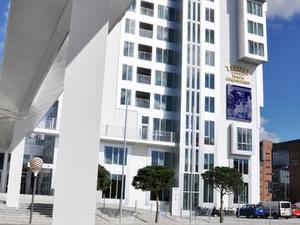 Tivoli Hotel  Congress Center