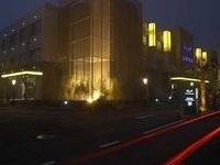 Nanjing Vogue Boutique Motel
