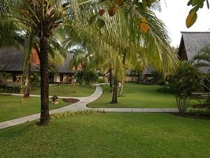 Tanjung Lesung Bay Villas Hotel and Resort