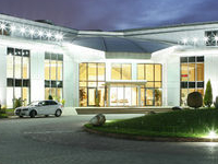 Lifeport Istanbul Airport Hotel