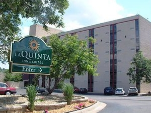 La Quinta Inn and Suites Saint Paul