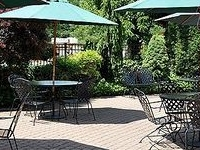 Holiday Inn Hotel and Suites Parsippany Fairfiel