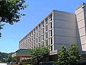 Towson Place Hotel and Suites