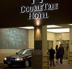 Doubletree Hotel Bethesda
