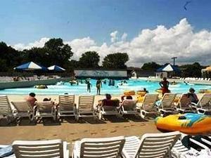 Holiday Inn Louisville-north (clarksville)