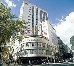 Hesperia Presidente Hotel