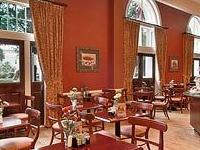 Inn At Ellis Square , A Days Hotel