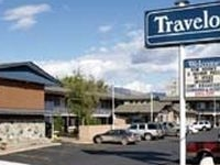 Kamloops Travelodge