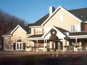 Country Inn Suites Benson