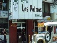 Las Palmas Hotel