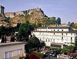 Hotel De La Grotte