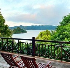Batang Ai Longhouse Resort, Managed By Hilton