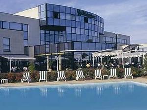 Hôtel Restaurant Metz Technopole
