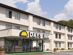 Days Inn Waldorf