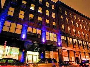 The Hotel At Boston Garden