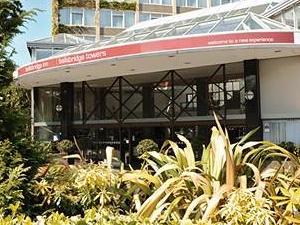 D4 Hotels Ballsbridge Towers