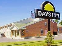 Days Inn Cornwall Ot