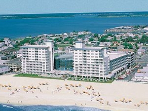 Princess Royale Oceanfront Family Resort and Con