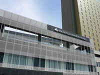 Ana Hotel Kumamoto New Sky