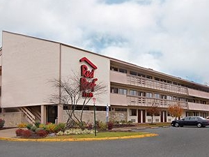 Red Roof Inn Princeton North