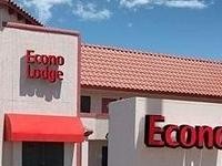 Econo Lodge Arizona State Univ.