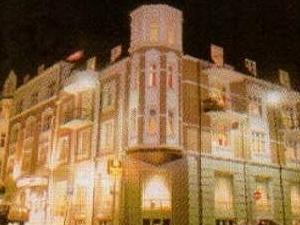 Comfort Hotel Grand, Gjovik