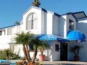 Rodeway Inn La Mesa