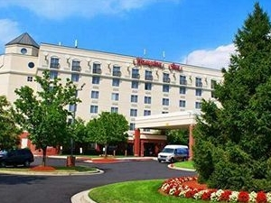 Hampton Inn Washington/largo