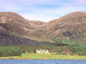 Lough Inagh Lodge Hotel (a Manor House Hotel)
