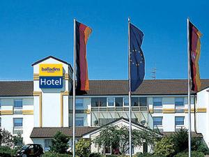 Balladins Superior Hotel Peine