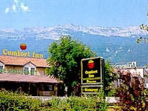 Comfort Inn Claix
