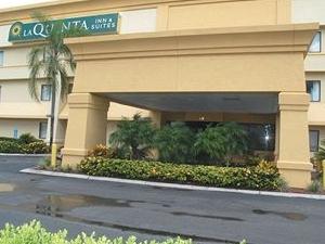 La Quinta Inn and Suites Tampa/brandon West