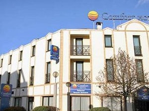 Comfort Inn Bezons-la D