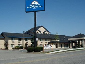 America's Best Value Inn Post Falls