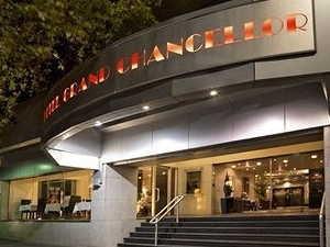 Hotel Grand Chancellor - Melbourne
