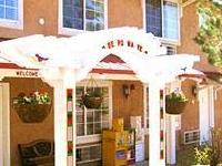 Santa Fe Suites