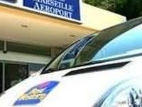 Best Western Marseille Aeropor
