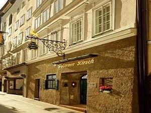 Hotel Goldener Hirsch - A Luxury Collection Hotel