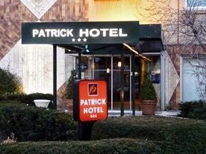 Hotel Patrick
